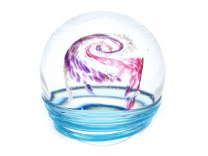 Memory Glass Cremation Memorial Orb