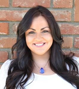 Vanessa Harrigan